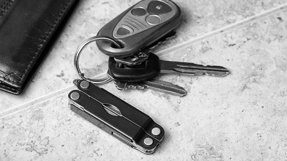 10 Best Keychain Tools – Review Geek