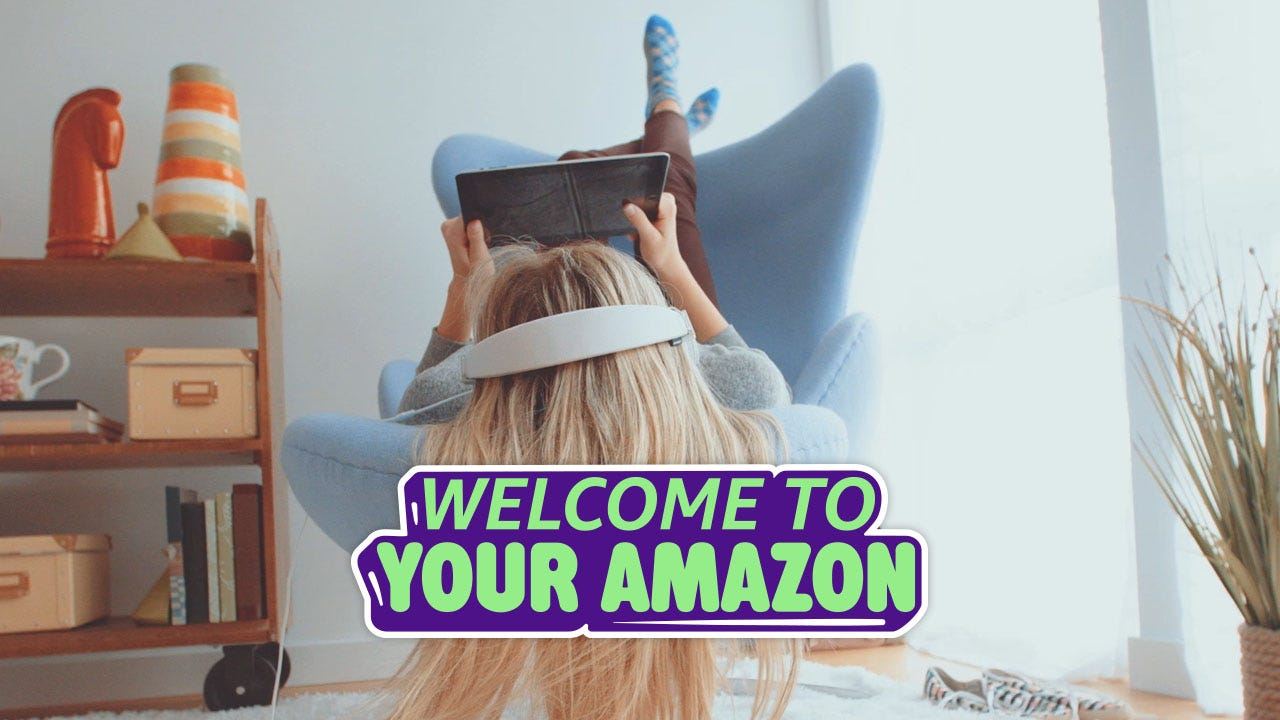 Amazon Introduces Accounts for Teens (Your Purchase History is Finally Safe) – Review Geek