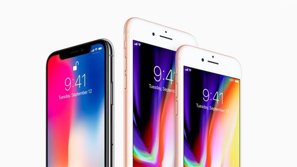 Apples Iphone Upgrade Program