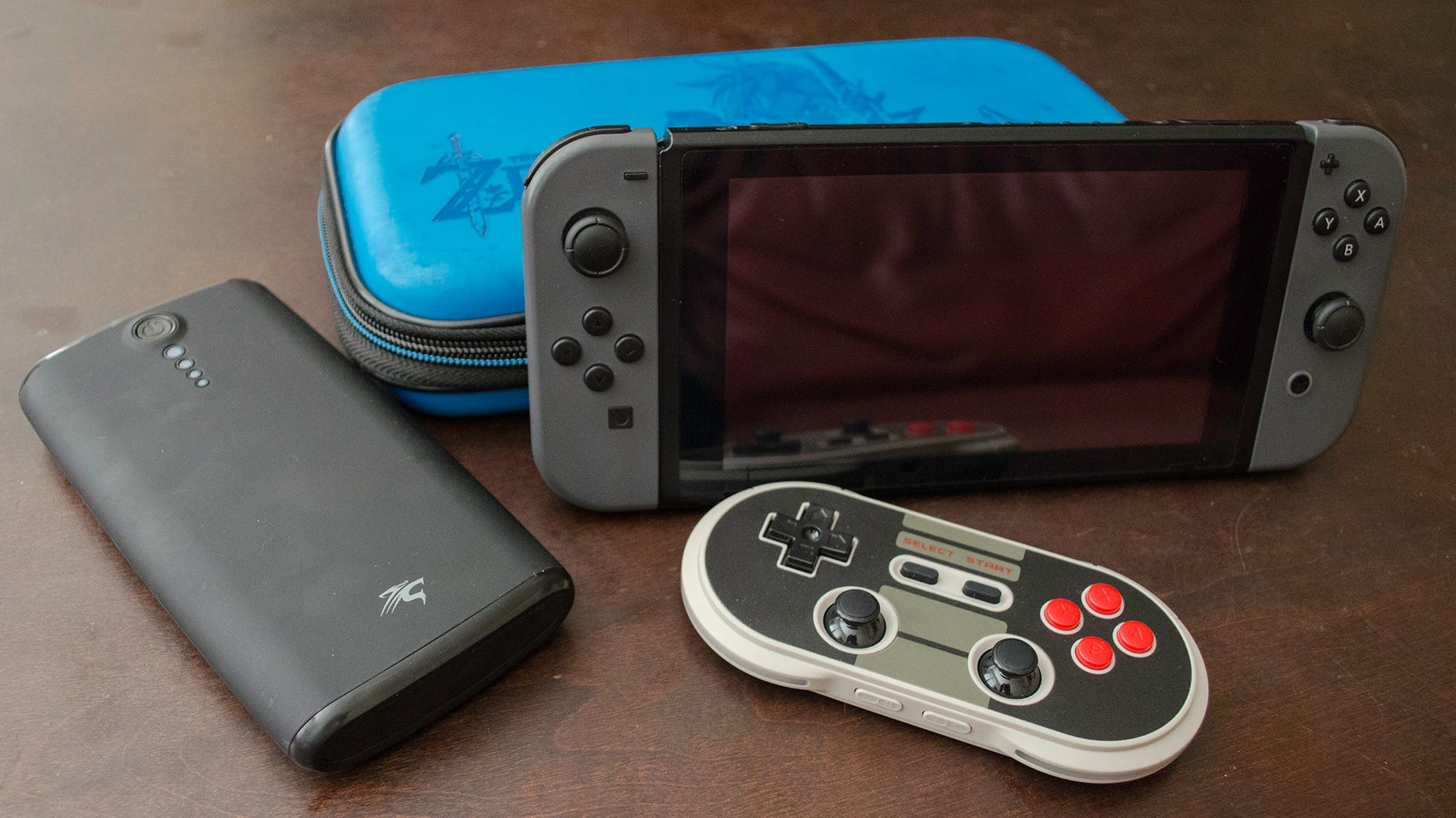The Nintendo Switch Accessories Youll Actually Need Review Geek Carrying Case Screen Protector Official Is Set To Be One Of Hottest Gaming Items This Holiday Season You Know If Can Find It Once Get Your Hands On Console
