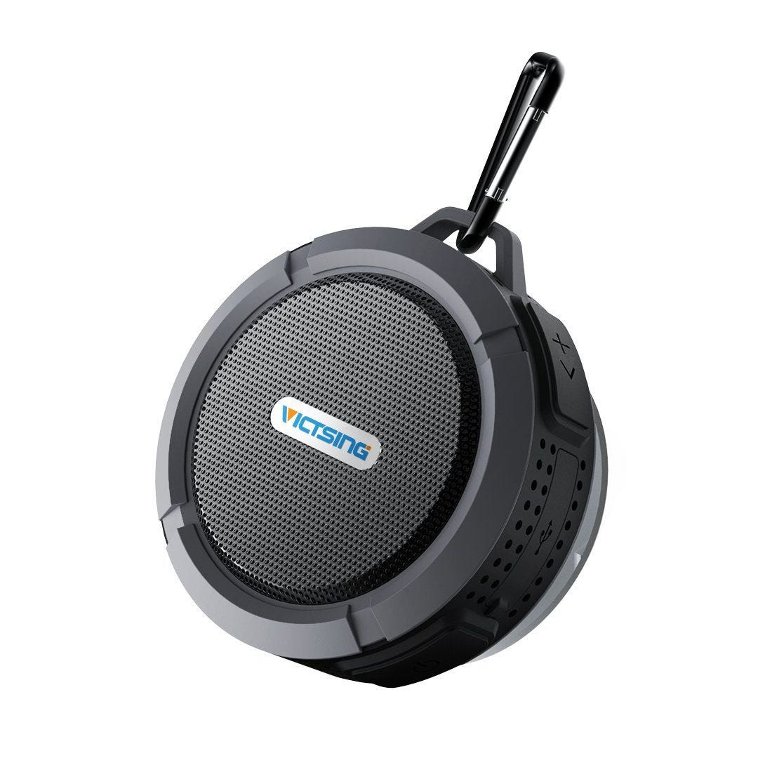 Incroyable Are You Going To Get Voice Driven AI Integration With A Sub $30 Speaker?  No. Are You Going Get Surprisingly Good Sound For A  Never Heard Of The Brand ...