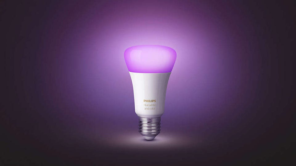 Philips Hue Lights Are the Perfect Smarthome Starter Pack – Review Geek