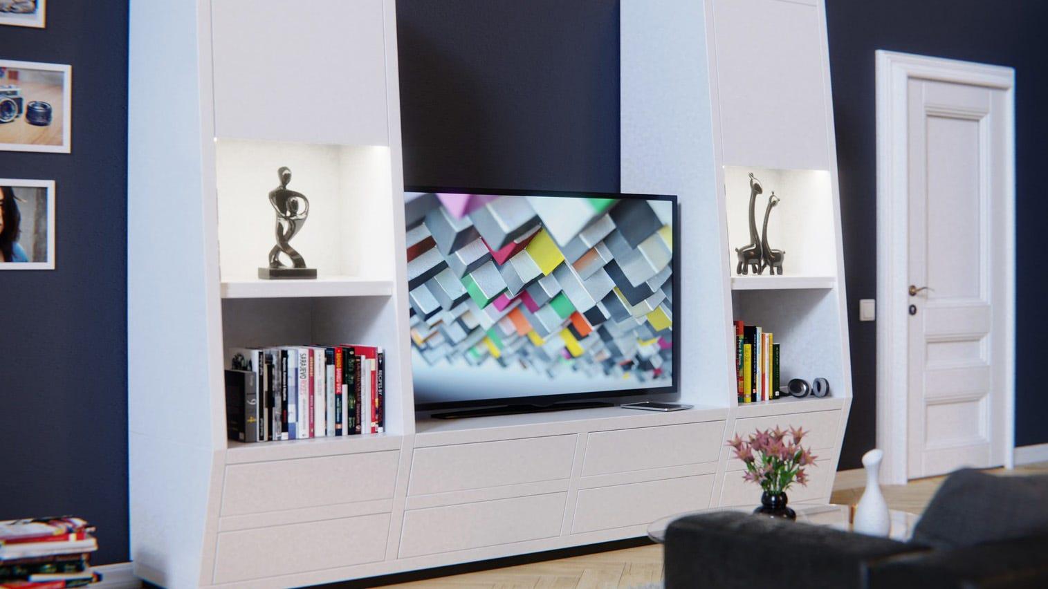 welcher fernseher auch immer sie kaufen machen sie ihn zu einem 4k one. Black Bedroom Furniture Sets. Home Design Ideas