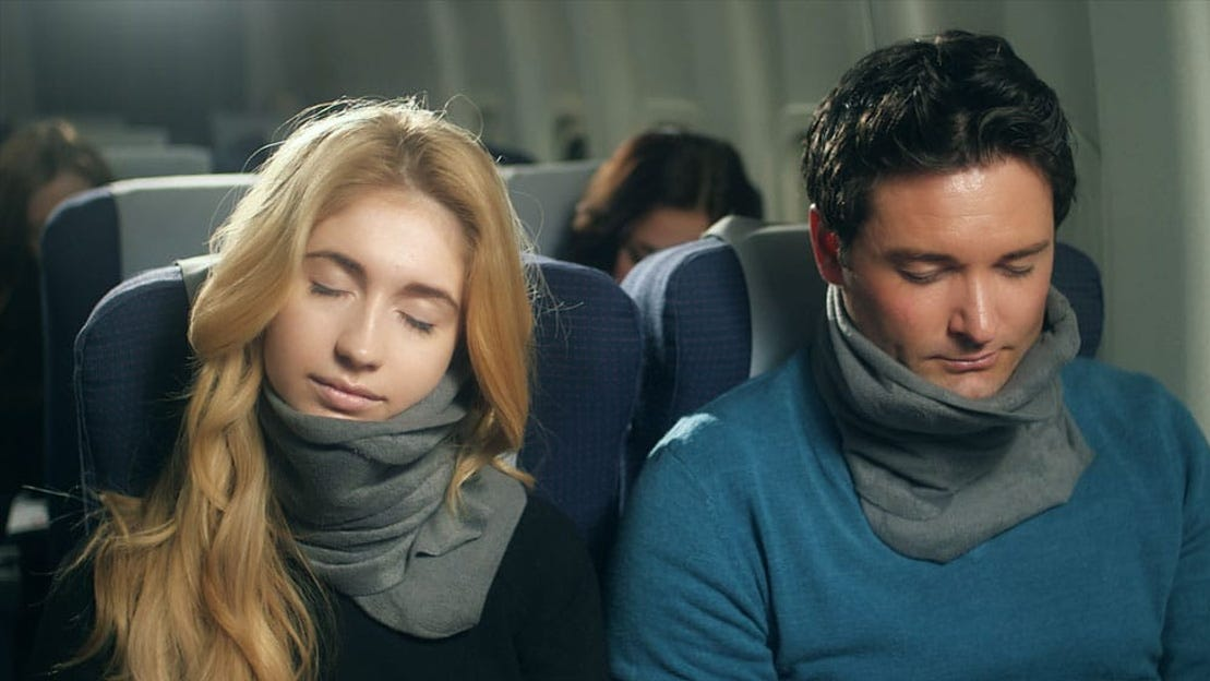 Best Travel Pillows For On The Road Comfort Review Geek