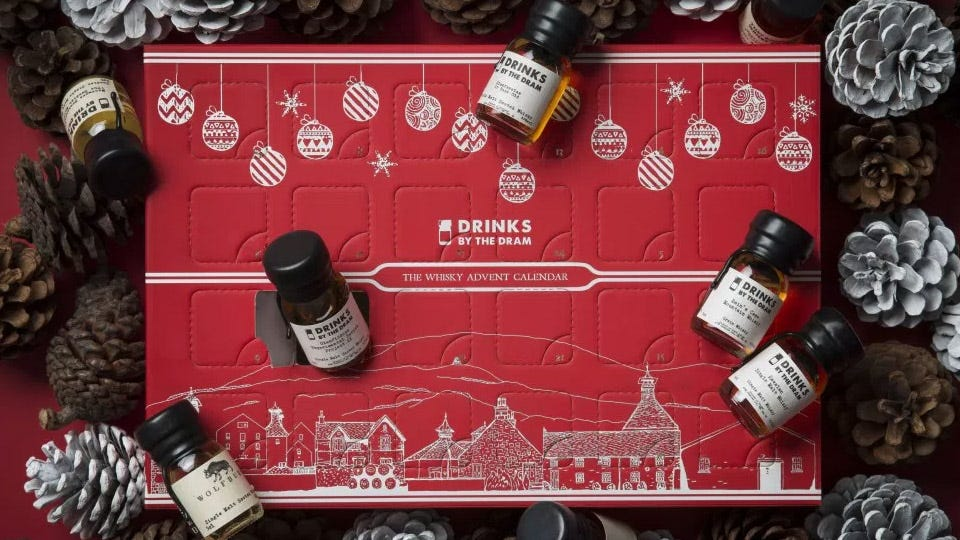 Eight Advent Calendars for Every Taste – Review Geek
