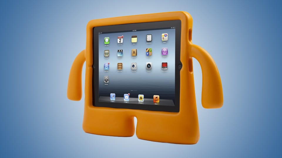 The Best iPad Cases for Kids: Keep Your Tablet (and Kid ...