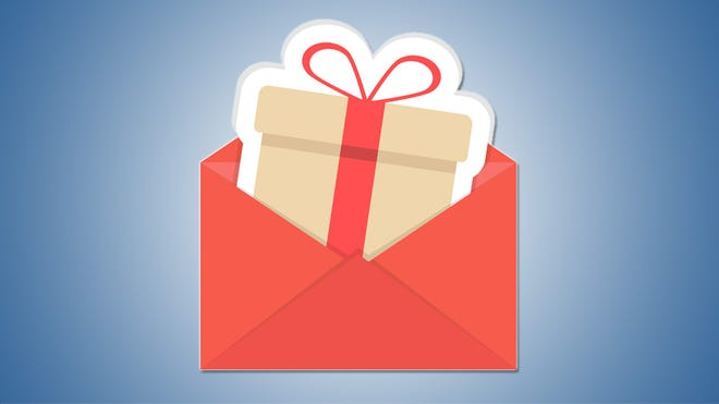 Great Last Minute Gifts You Can Send By Email, You Lazy Jerk