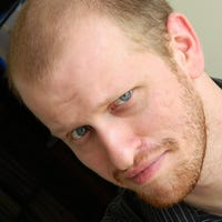 Eric Ravenscraft