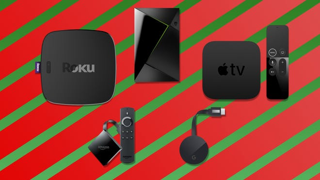 The Best Streaming Device For Everyone On Your Christmas List