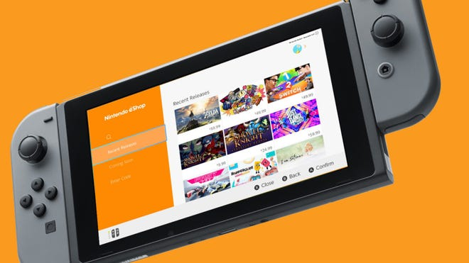 9 Great Switch Games You'll Only Find in the Nintendo eShop