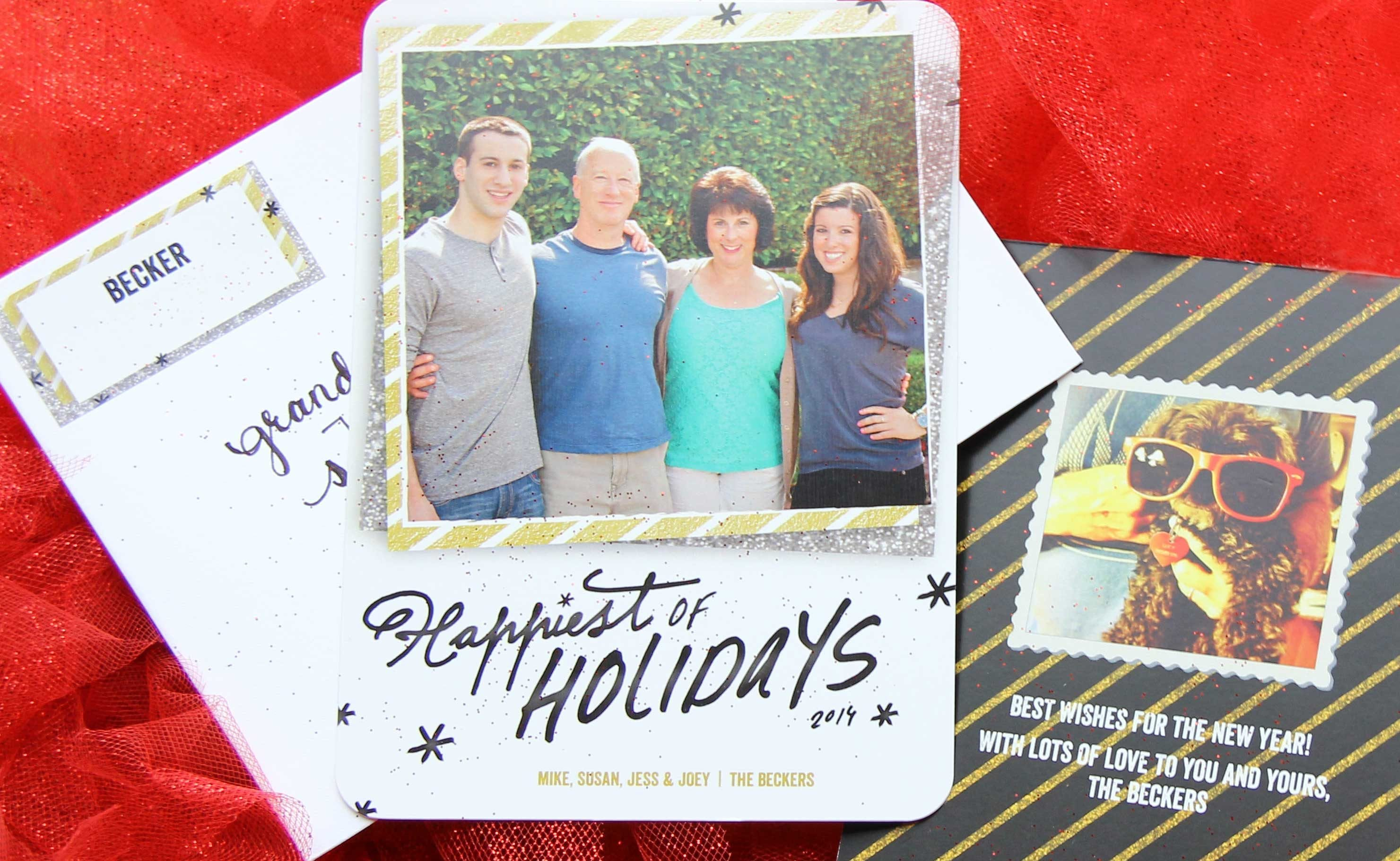 Top Photo Card Services for Spreading Holiday Cheer – Review Geek