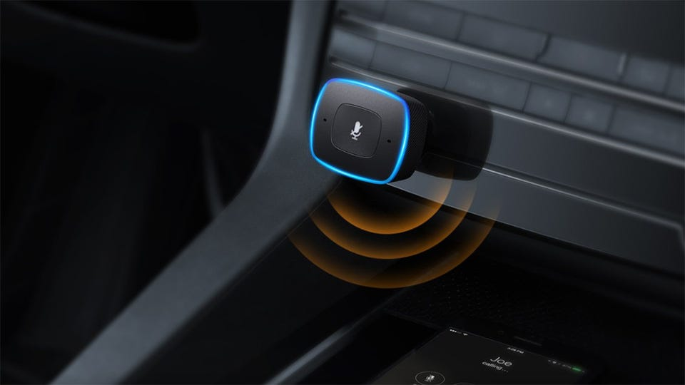 Roav VIVA Review: Kick Siri to the Curb and Make Alexa Your New Copilot