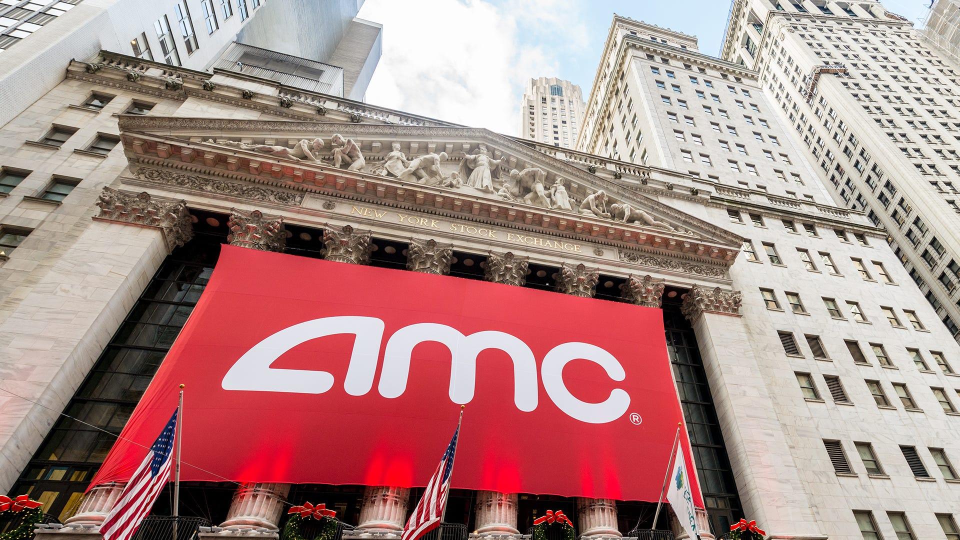 Amc deals 2018