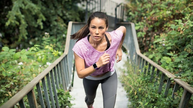 Pick the Right Fitbit for Your Fitness Goals