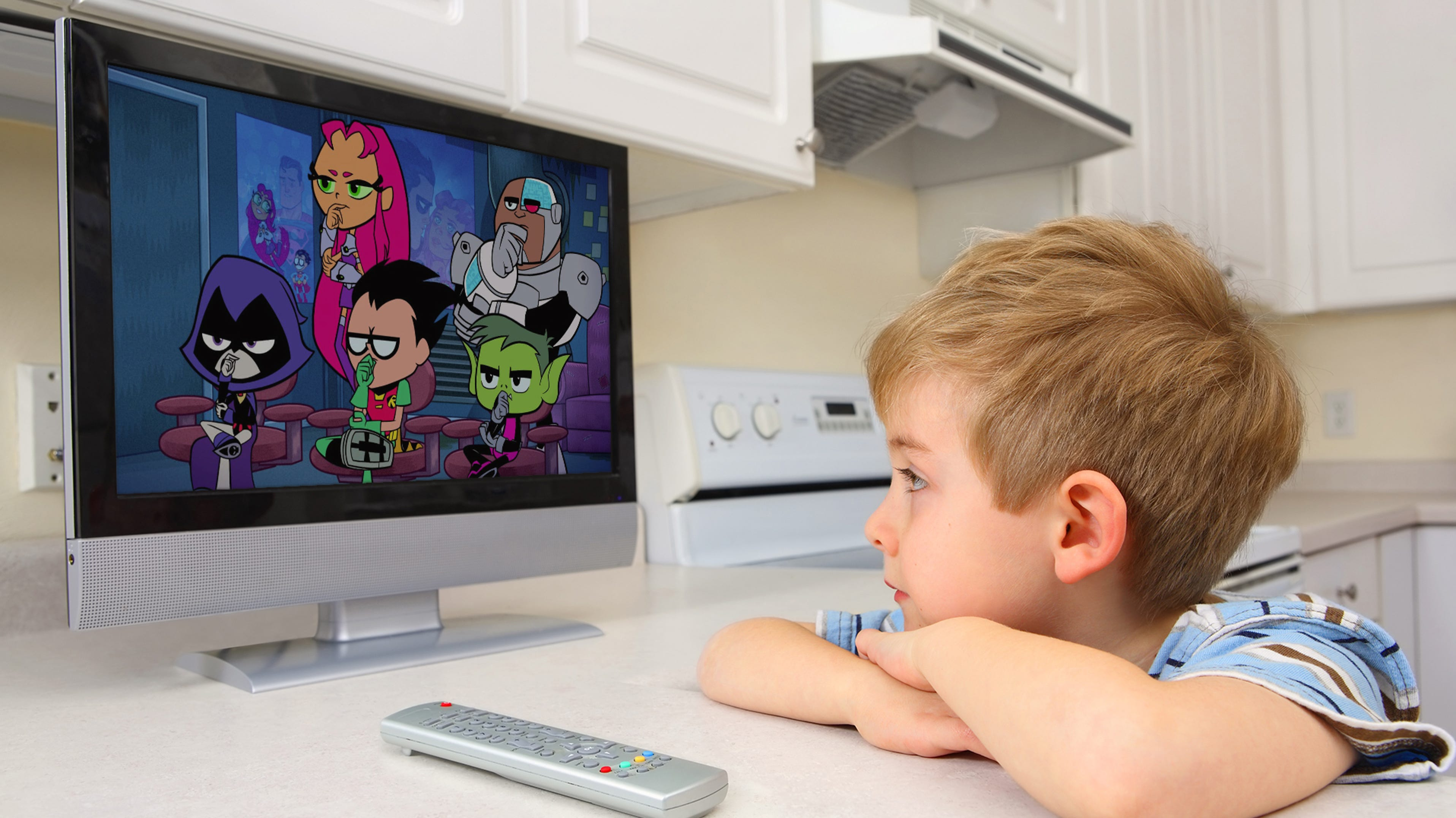 The Best Small Tvs To Put In Your Kitchen Review Geek