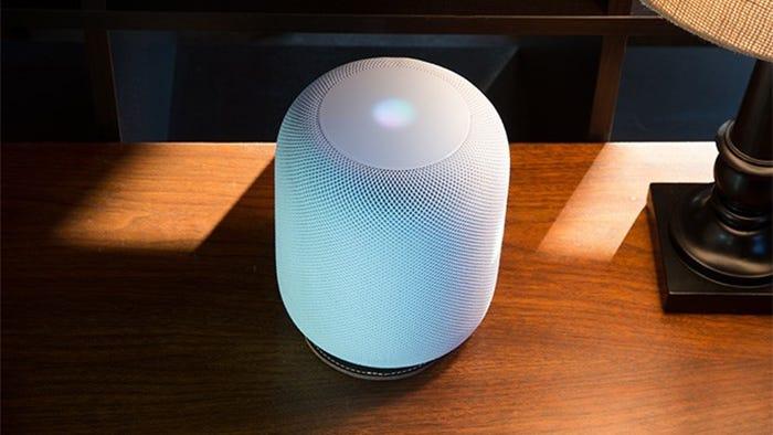 Sie können bereits HomePod Untersetzer kaufen (oder verwenden Sie einfach Ihre eigenen)