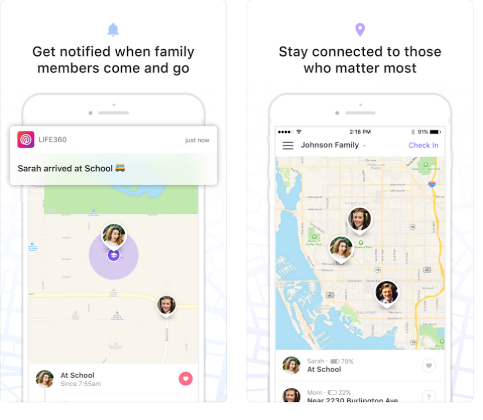 friend finder app review