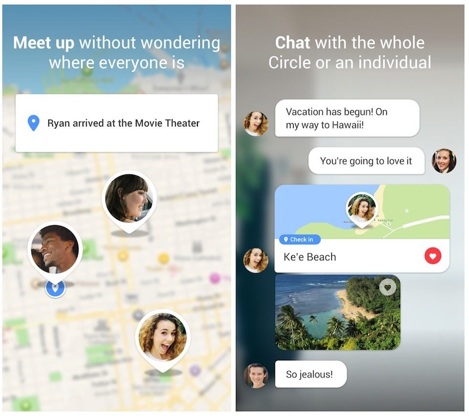 Find My Friends Is As Straight Forward And Simple To Use App Via A Map Based Interface You Can Locate Where Your Are At Any Time Vice Versa