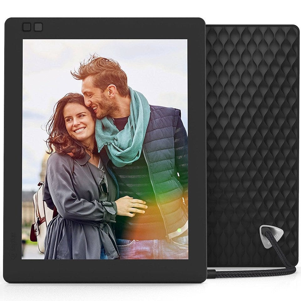 The 6 Best Digital Picture Frames for Displaying Your Photos ...