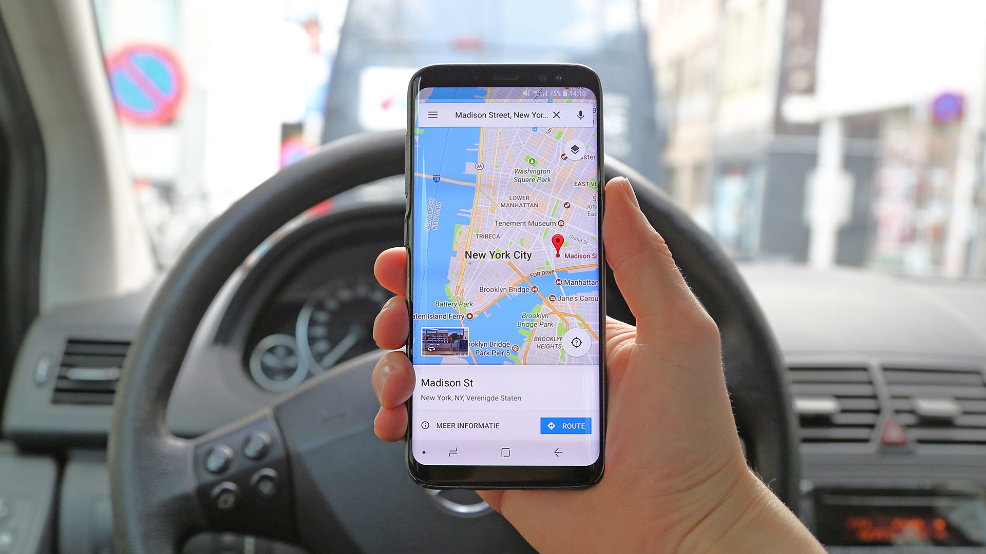 Google Is Making It Easier For Apps to Tell When You're Driving