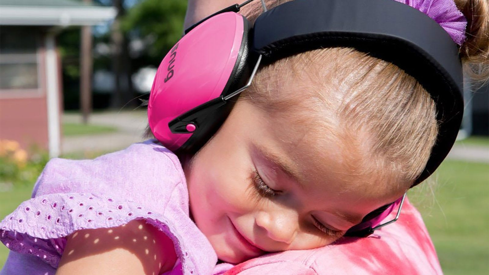 The Best Hearing Protection for Kids