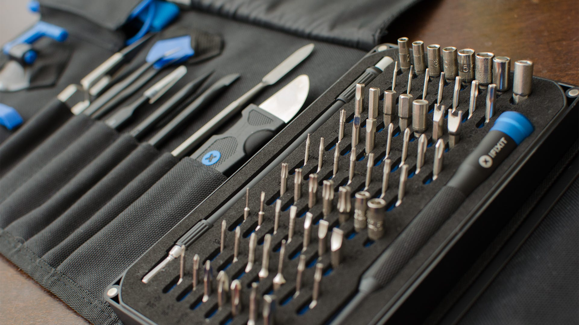 iFixit Pro Tech Toolkit Review: The Last Gadget Repair Kit You'll Ever Need