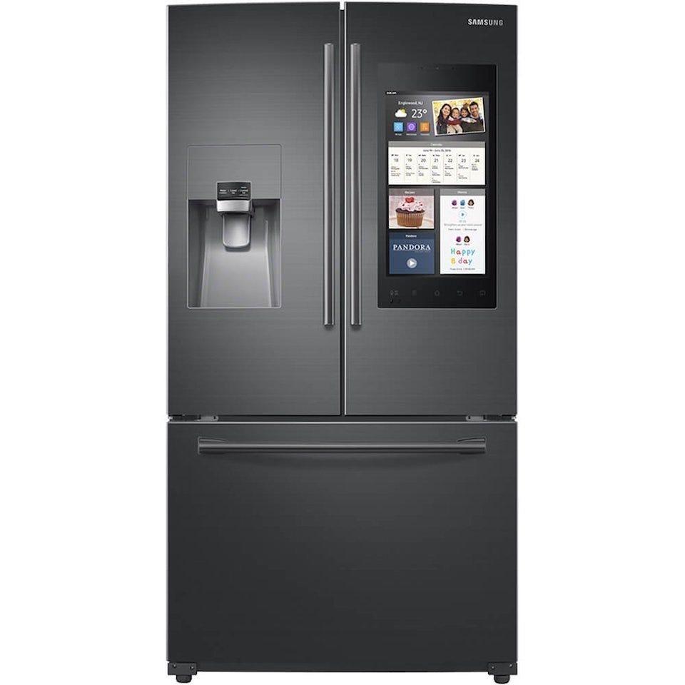 Die 5 besten Smart Kühlschränke, die Sie kaufen könnten (anstelle ...