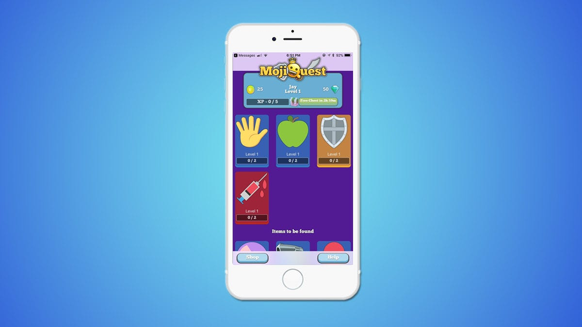 8 fun games you can play directly in imessage review geek