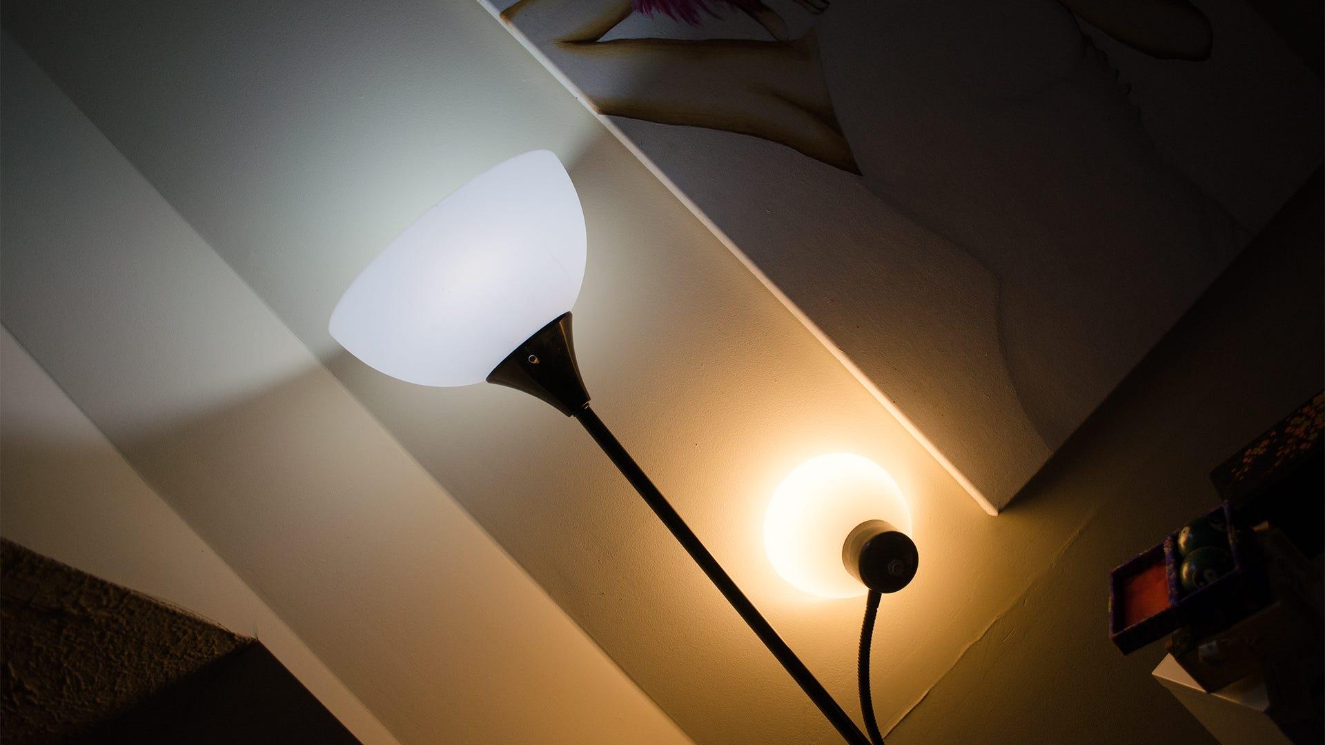 Sind farbenfrohe Smart Bulbs es wert?