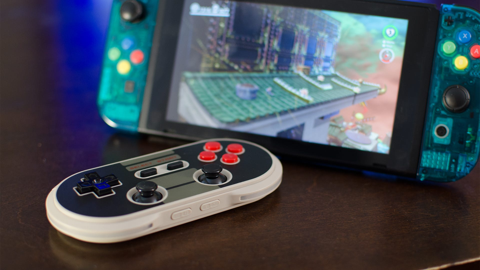 N30 pro controller review a dose of nostalgia for your switch the nintendo switch pro controller is a pricey way to get a more comfortable alternative to the standard joy con the n30 pro is a third party solution that publicscrutiny Image collections