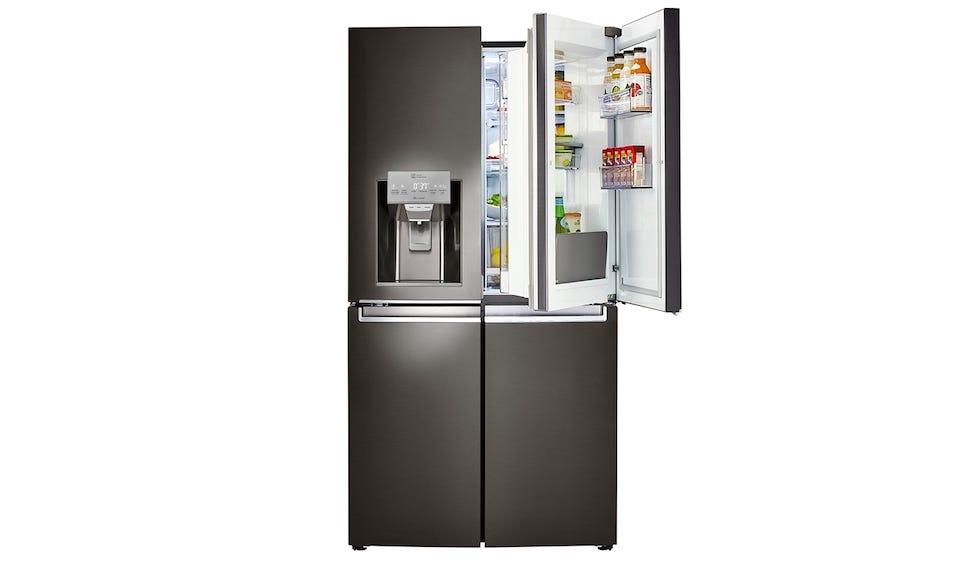 Kühlschrank Würfel : Die 5 besten smart kühlschränke die sie kaufen könnten anstelle
