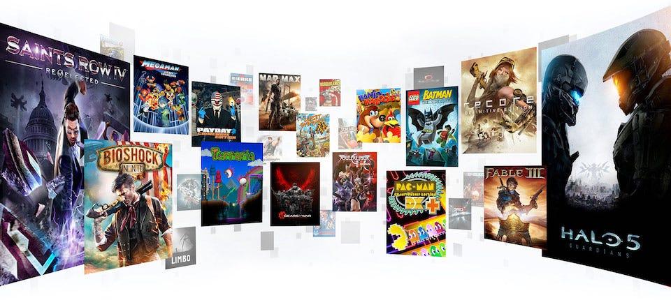 Alles, was Sie über Xbox Game Pass
