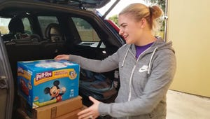 Amazon Wants to Put Some Junk In Your Trunk