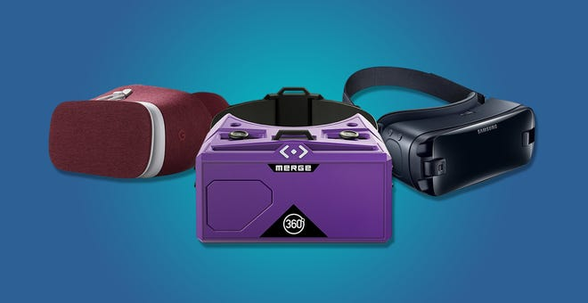 The Best Smartphone VR Headsets