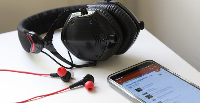 Use This Playlist to Test Your New Headphones