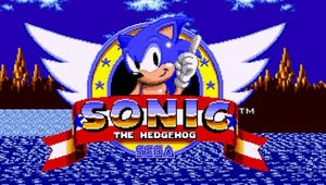 Sega Is Bringing 15 Classic Games, Including Sonic, to the Switch This Summer
