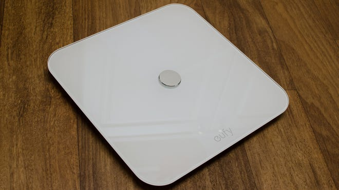 Eufy Smart Scale Review: An Inexpensive Upgrade to Your Health Tracking Regimen