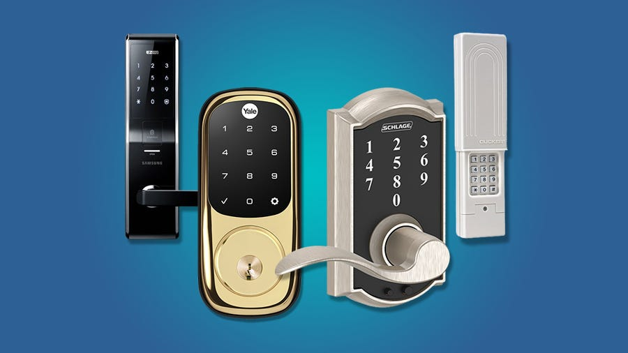 Superbe The Best Keyless Lock For Every Need