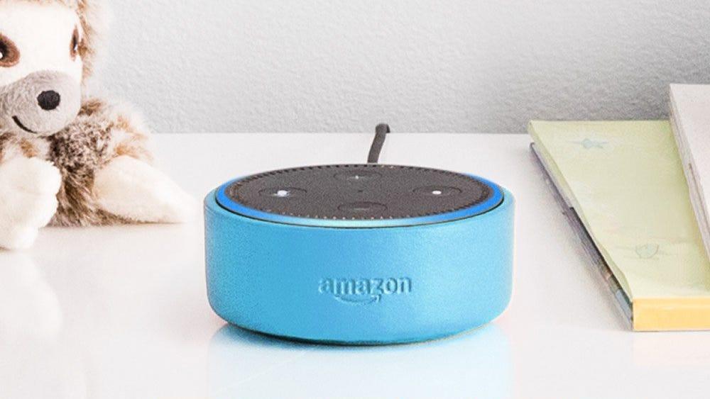 Die Echo Dot Kids Edition ist ein teures Echo für Kinder