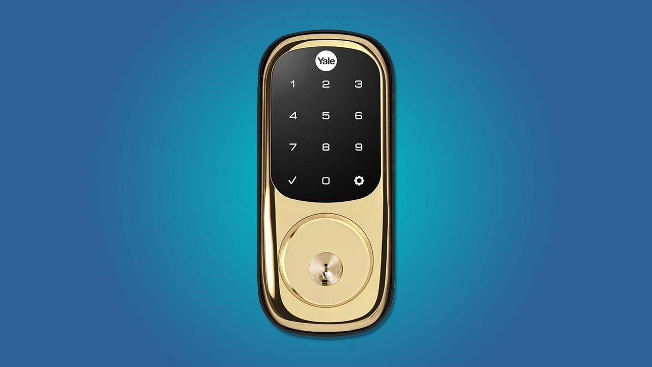 das beste keyless lock f r jeden bedarf. Black Bedroom Furniture Sets. Home Design Ideas