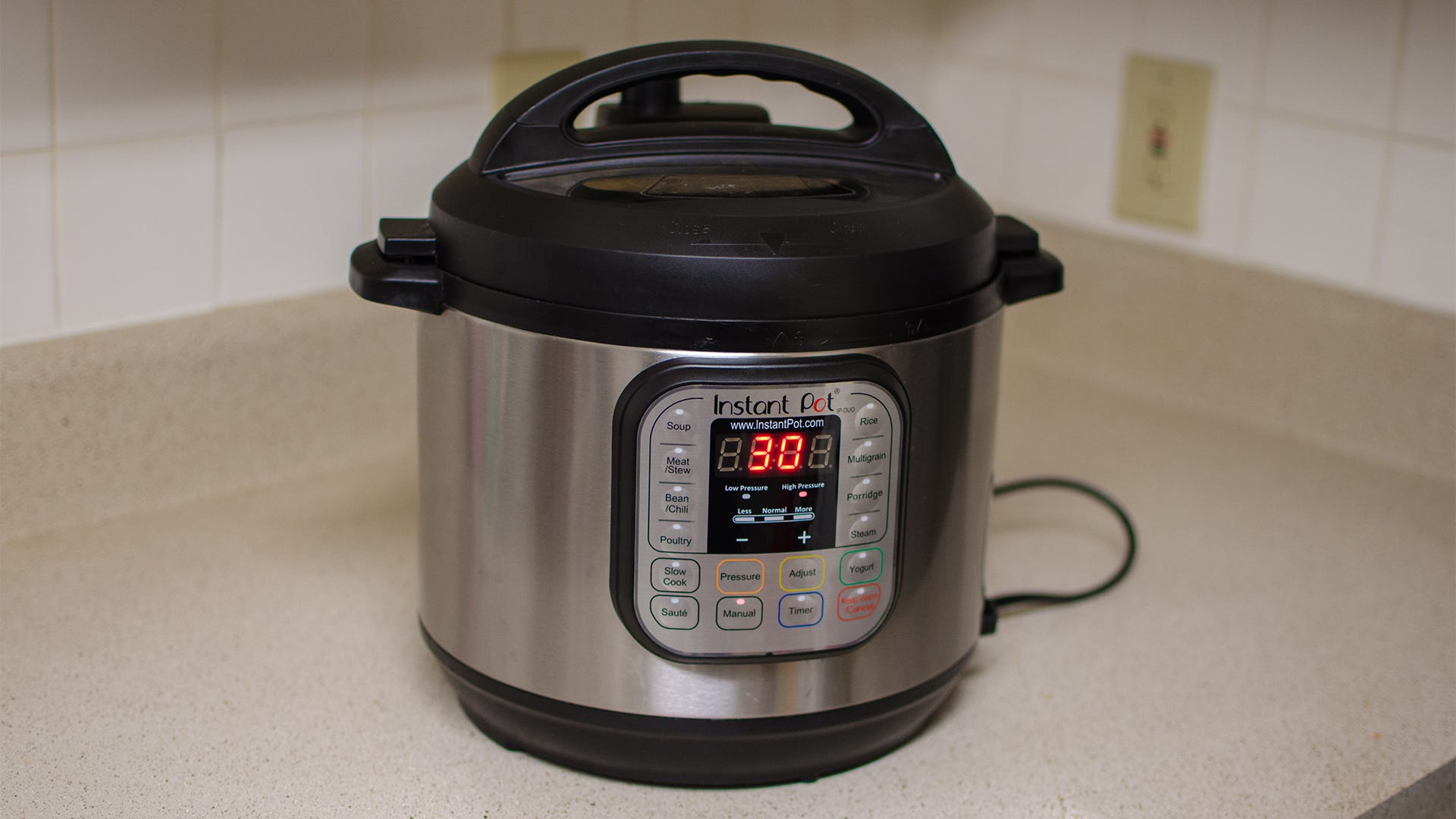 Everyone Has That One Friend Who Bought An Instant Pot And Wonu0027t Shut Up  About How Awesome It Is And How You Should Get Oneu2014and Theyu0027re Right.