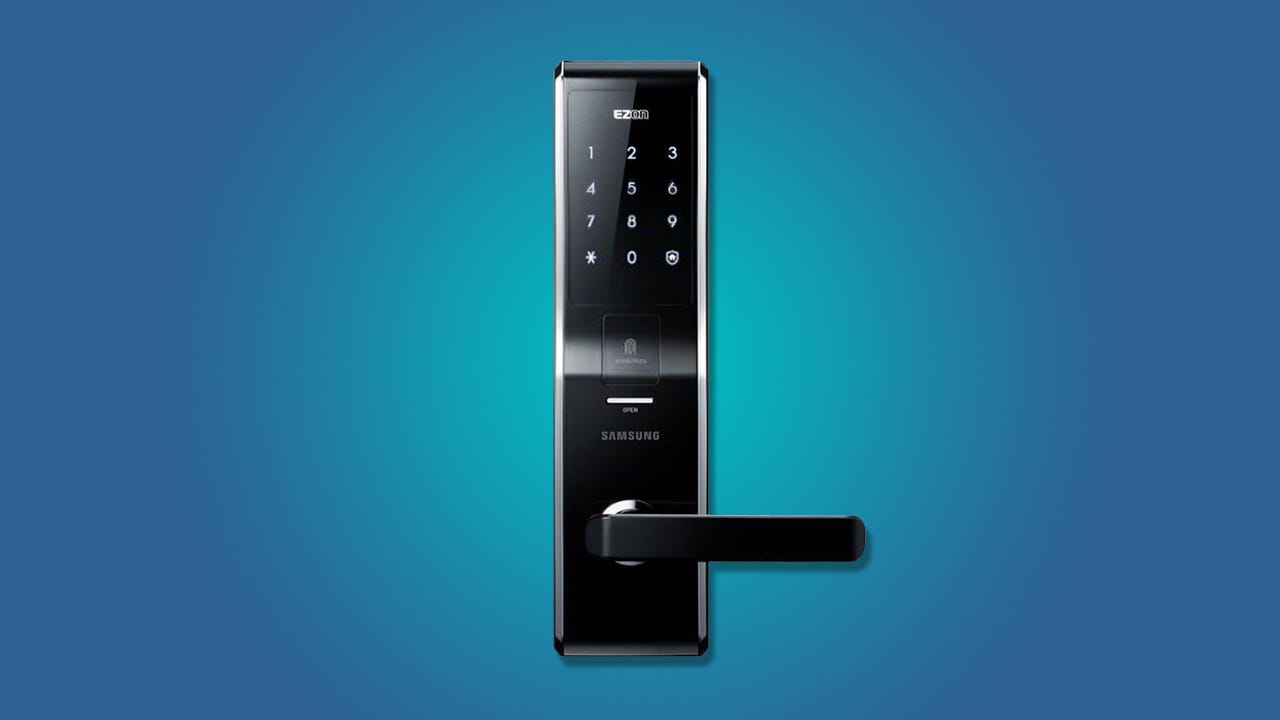 The Best Keyless Lock For Every Need Review Geek Here Is An Electronic Code Which Can Be Used As A Door If You Want To Get Really Fancyand Dont Mind Spending Bunch Of Money Do Ittheres Alternative Access Codes Your Fingerprint