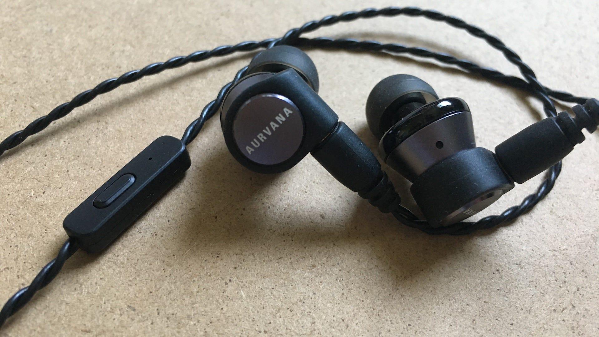 Briefe Für Jede Situation : Creative aurvana trio earphones review leistungsstarke
