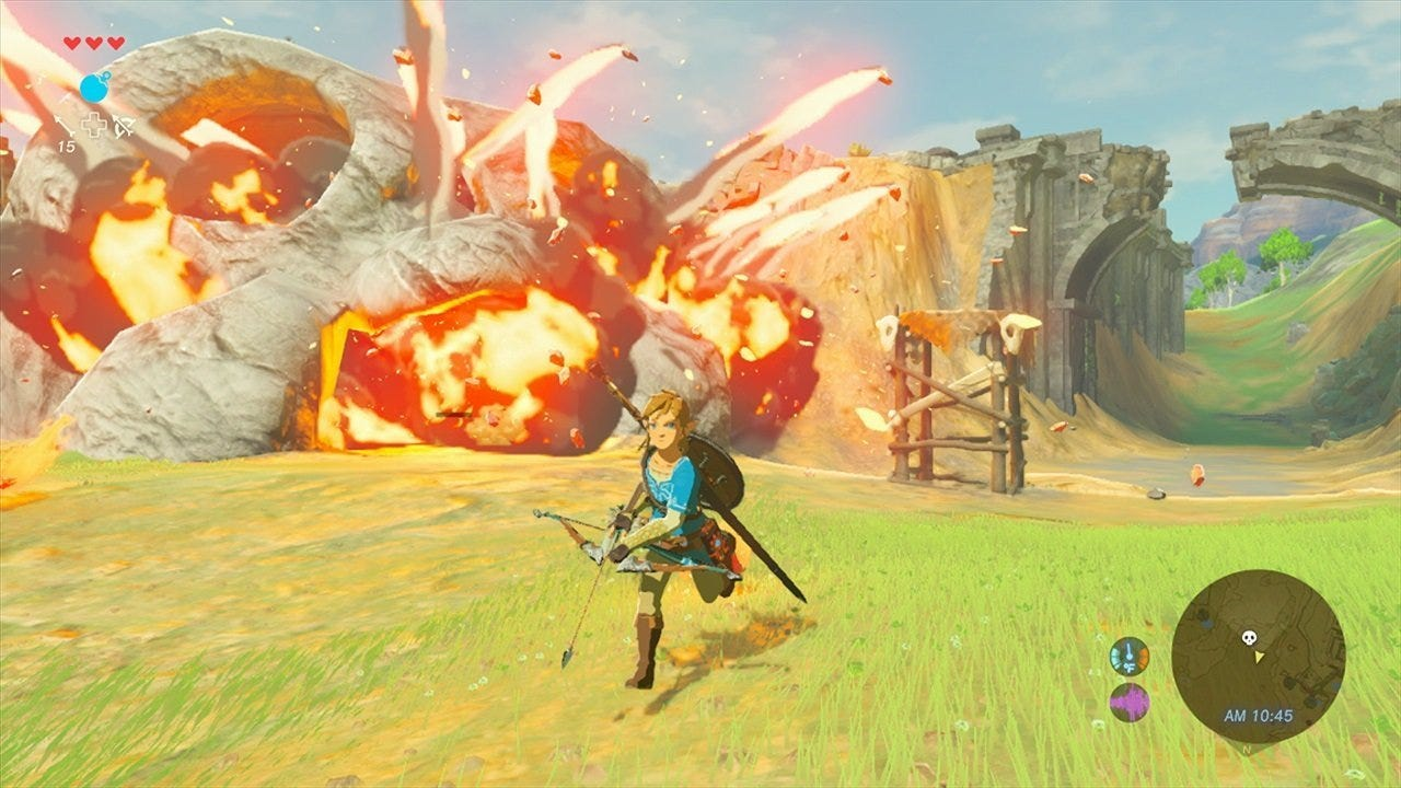 The Best Must-Have Exclusive Games For the Nintendo Switch