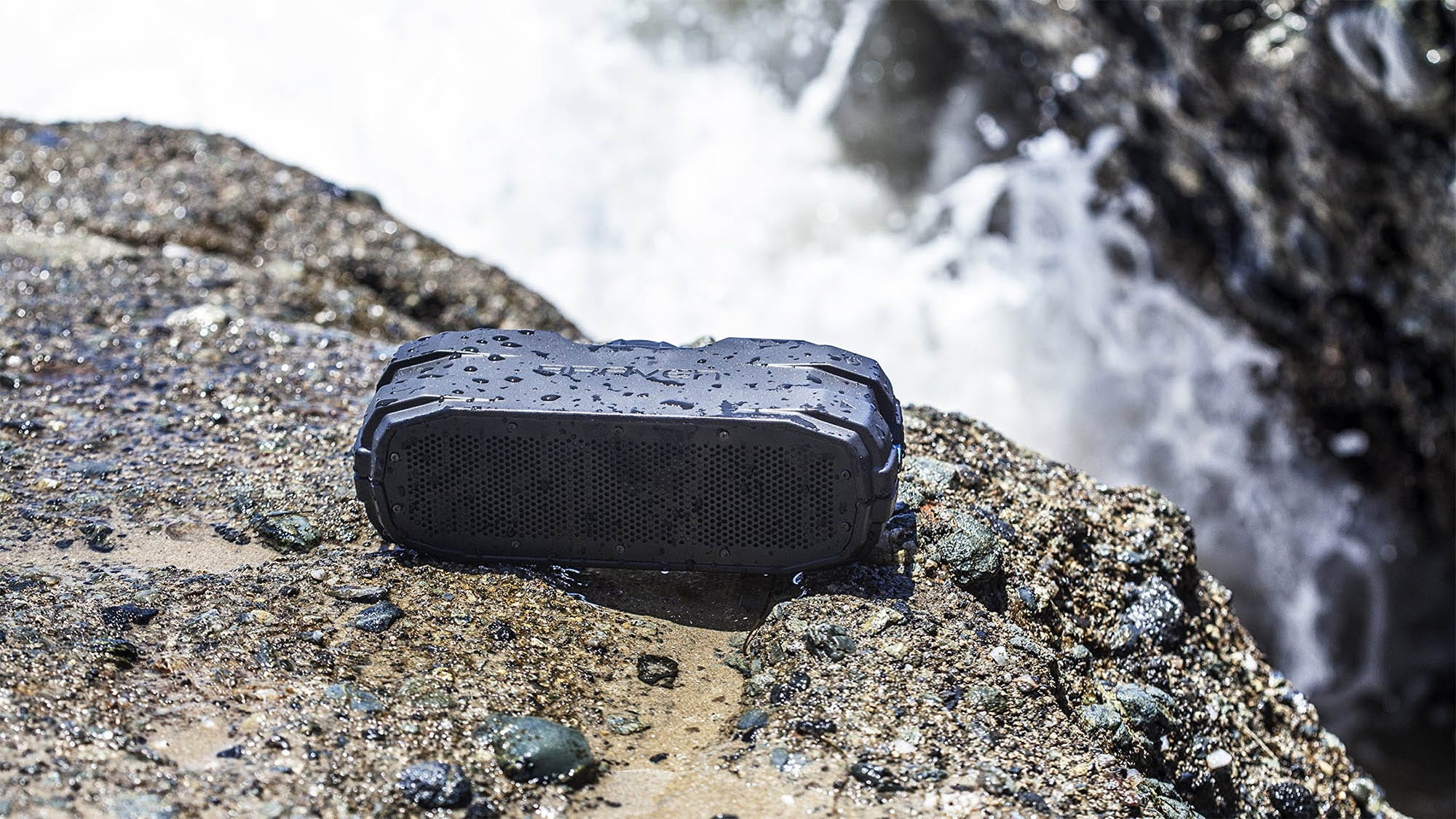 The Best Rugged Portable Bluetooth Speakers