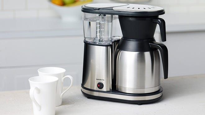 The Best Premium Drip Coffee Makers for Cafe Quality Coffee At Home