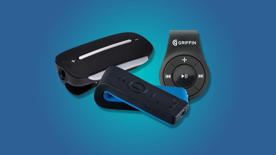 The Best Bluetooth Adapters To Use Your Wired Headphones With Your ...