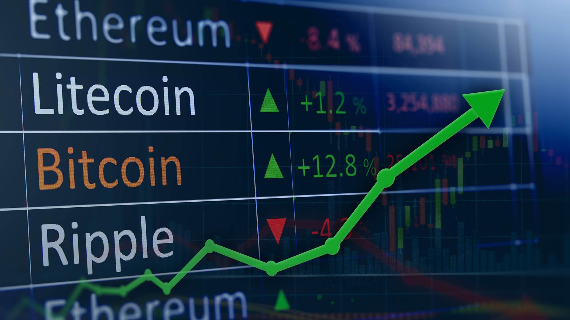 How Many Litecoin Earn In A Day Top Cryptocurrencies To