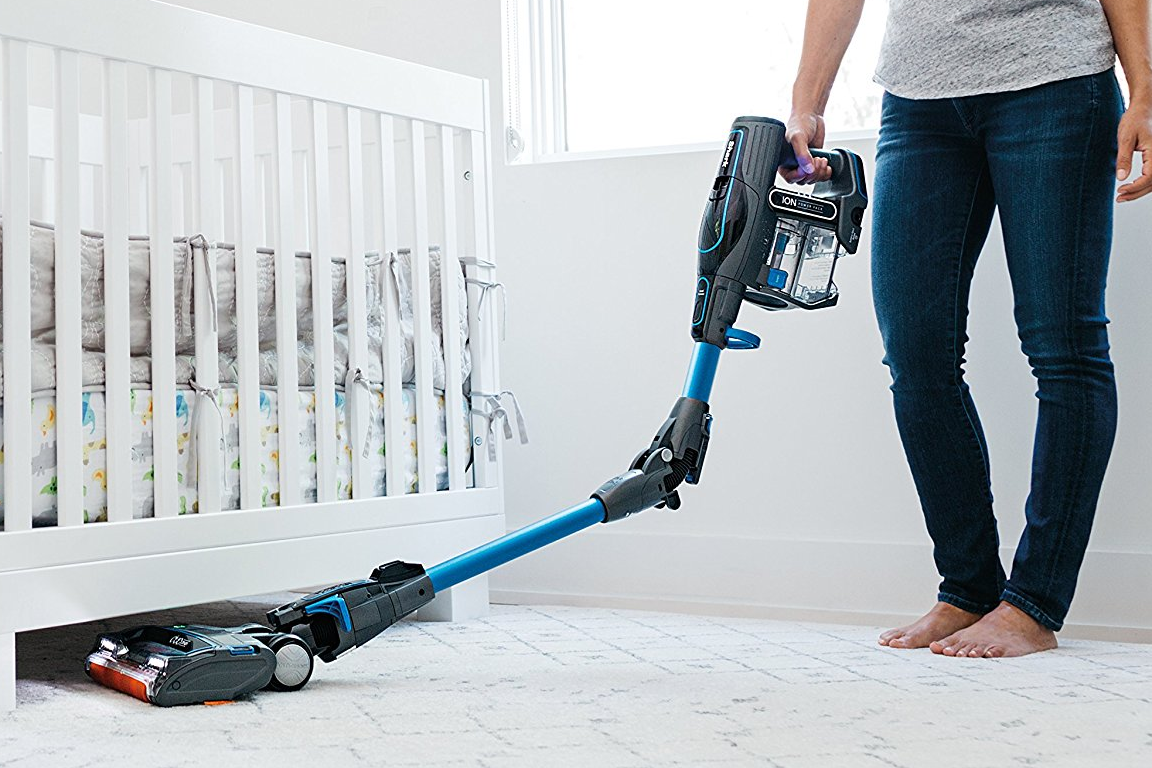 The Best Stick Vacuums For Household Messes Big And Small