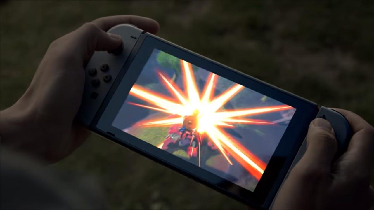 Nintendo Switch Online wird Cloud sparen, einige alte Spiele
